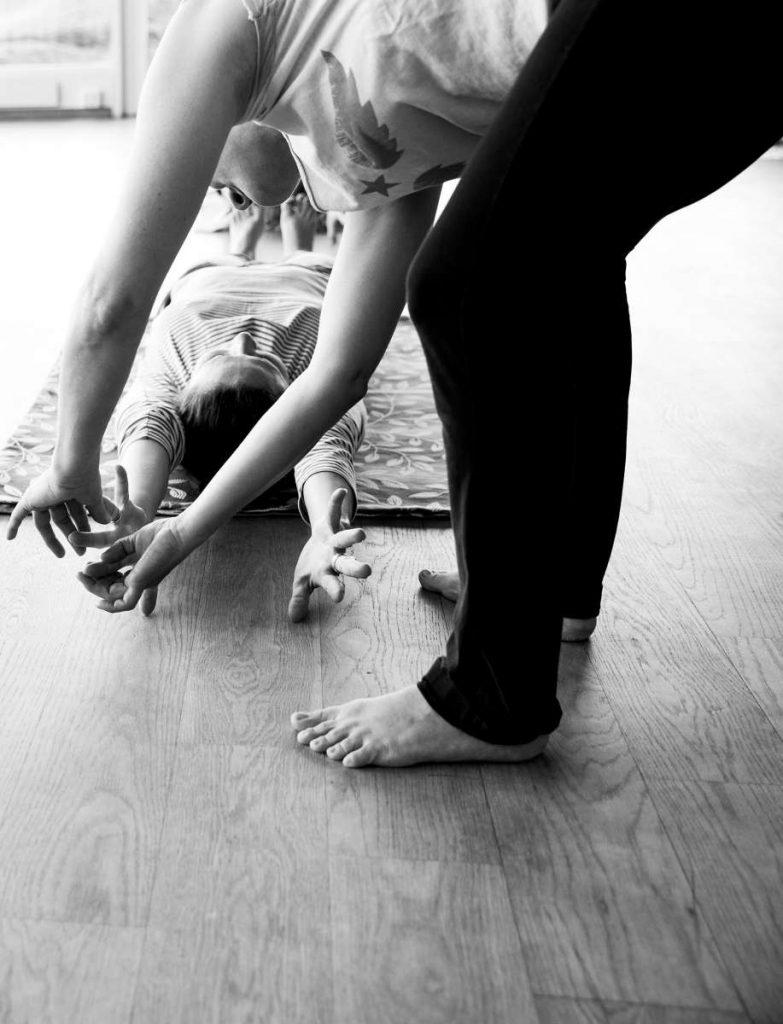 Yoga Neukölln 5
